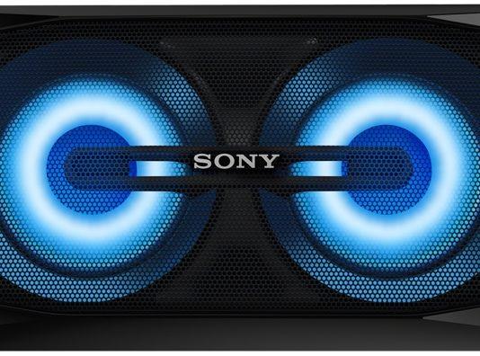Ремонт портативных колонок Sony Киев