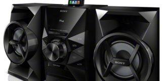 Ремонт HI-FI систем Sony Киев